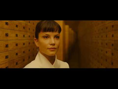 Blade Runner 2049  Experience LUV