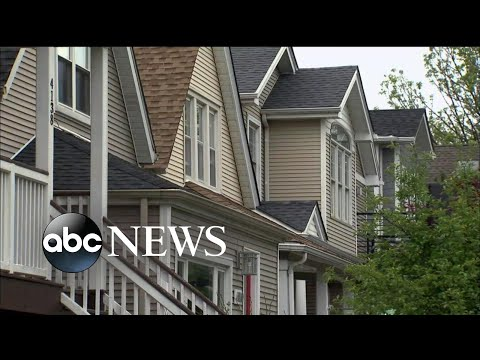 Property taxes spike, shocking homeowners nationwide