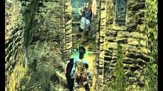 Reah, Petrus, Vince & Nico of Thorolund (dialogues)