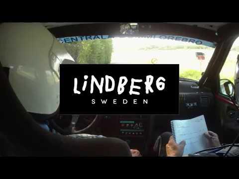 Ola Strömberg Rally Biltema SS6 2018