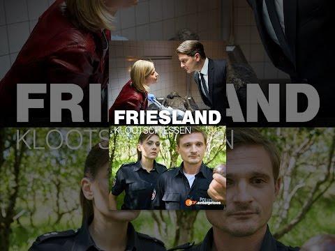Friesland Klootschießen