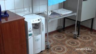 видео Бытовая техника санатория. Морозильные камеры