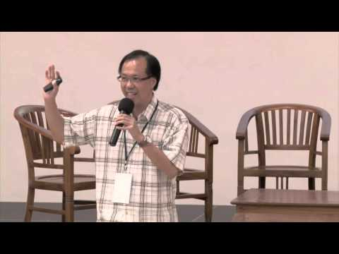 Christian citizenship in Malaysia by Eugene Yapp