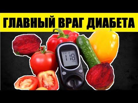 Диабетикам Теперь Можно Есть Всё! Найден Главный Враг Сахарного Диабета, Понижающий Сахар в Крови
