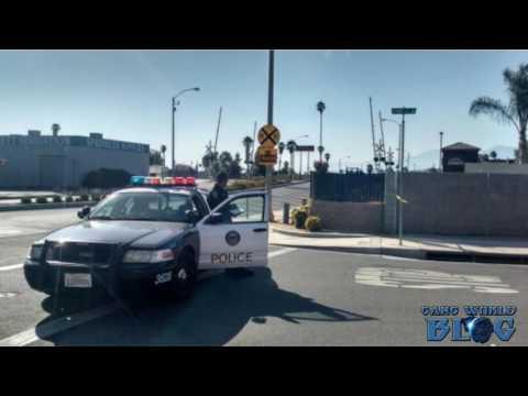 Man dies after shooting in Casa Blanca neighborhood; suspect at large (Riverside)