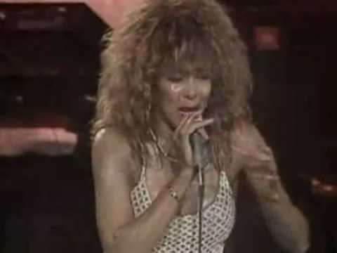 Tina Turner-Simply The Best(Live)
