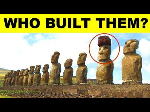 5 Ancient Giant Megaliths That Cannot Be Explained