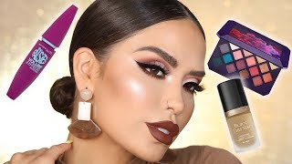 SUMMER AND SPICE MAKEUP | iluvsarahii
