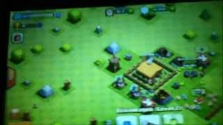 Clash of Clans 2# Angriff auf die Kobolde