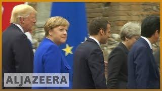 🇨🇦 Tariffs overshadow G7 summit: Can a trade war be averted? | Al Jazeera English