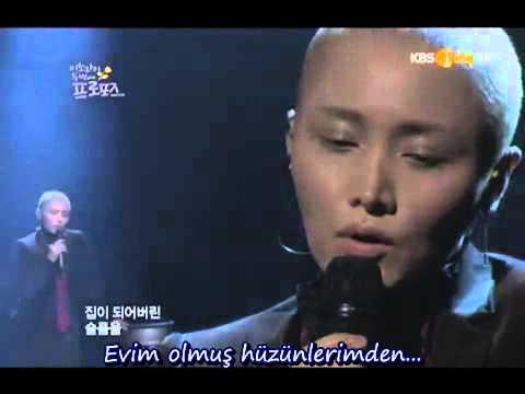 Tablo - Home (Türkçe Altyazılı) ft. Lee Sora