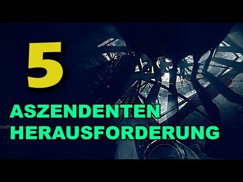 Destiny 2 Forsaken - Aszendenten Herausforderung NR.5 Guide + LORE