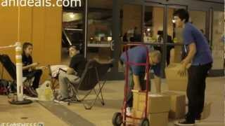 Funny Hilarious Iphone Prank - MUST SEE