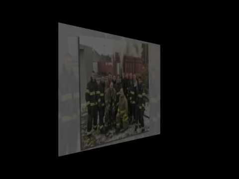 Class Video Massachusetts Firefighting Academy Class 251