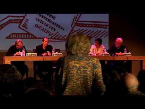Forum anti-haine 8 avril 2017 Marseille - Séquence 3 - Santé