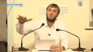 Абу Умар — «Фитна и положение в сирии»