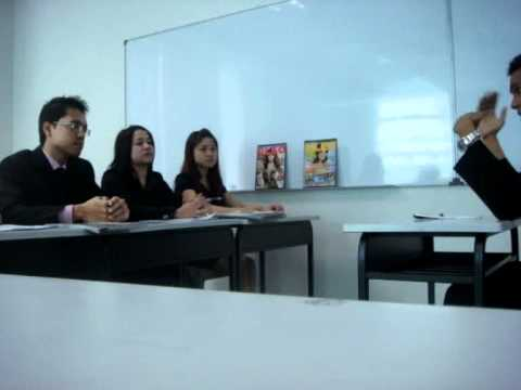 Interview Session