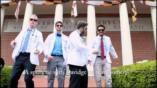 Thrift Shop UMD [Med School Parody]