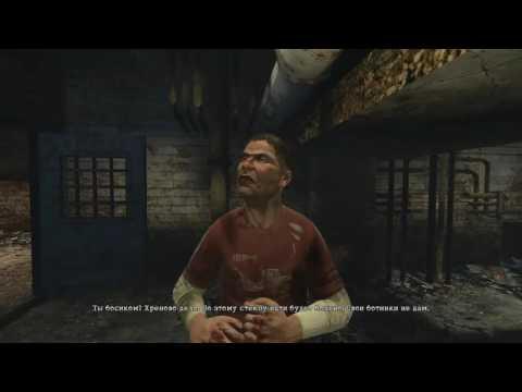 Saw: The Video Game Прохождение На Русском № 1  ИГРА НА ВЫЖИВАНИЕ