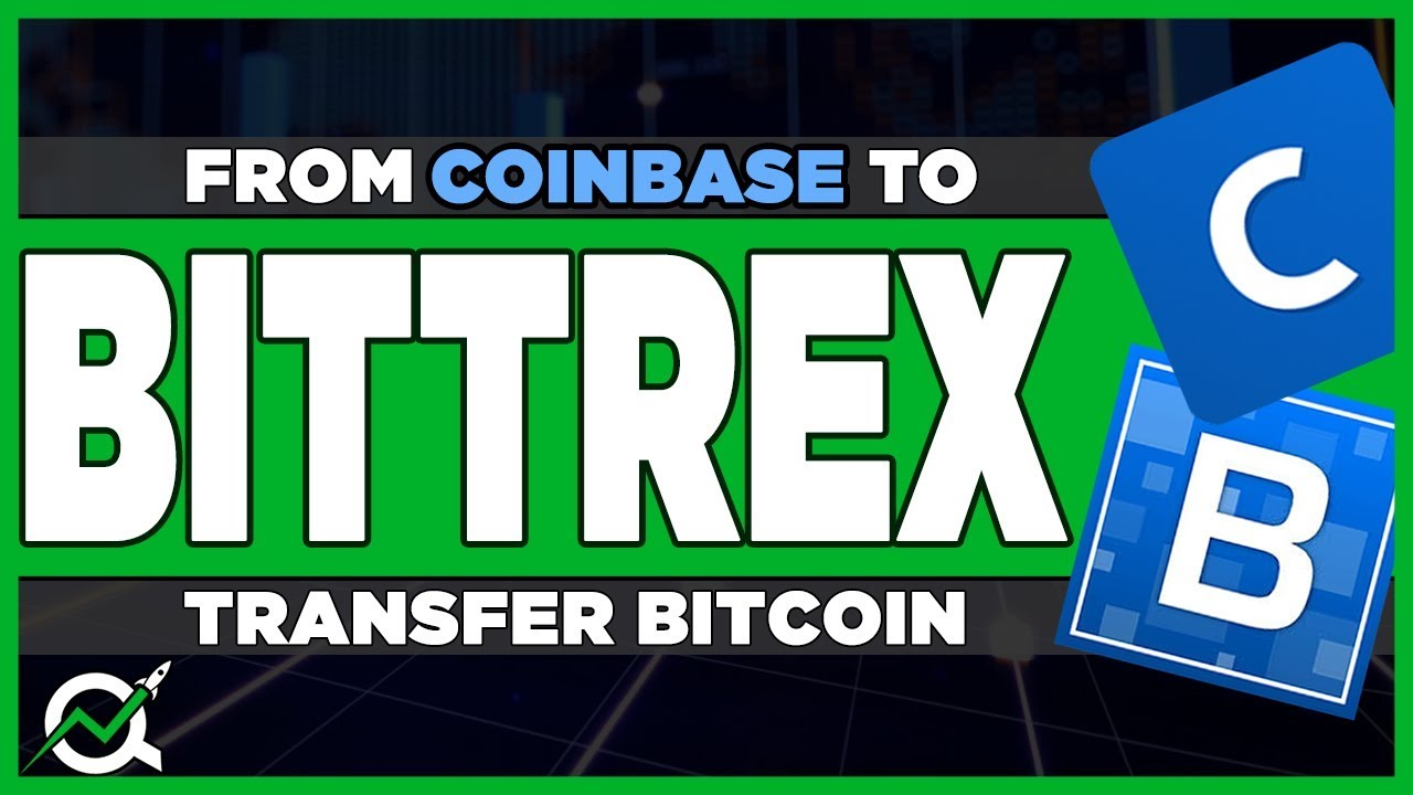 How How To Send Bitcoin From Coinbase To Bittrex can Save You Time, Stress, and Money.