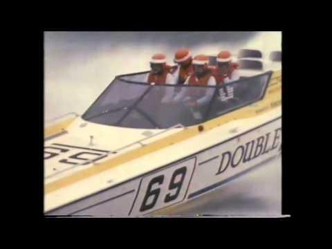 1984 Round Britain   TVS
