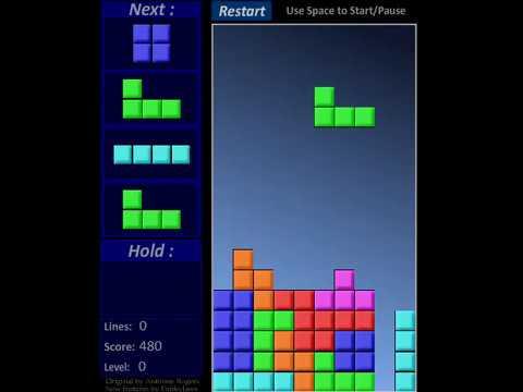 tetris gioco gratis da