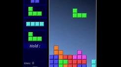 Tetris game gratis (link nella descrizione)