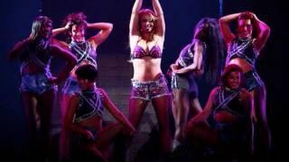 Britney Spears- Femme Fatale Tour Studio Version- Slave 4 U Remix + Download