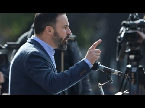 اليمين المتطرف يدخل لأول مرة برلمانا إقليميا في إسبانيا  - 11:56-2018 / 12 / 4