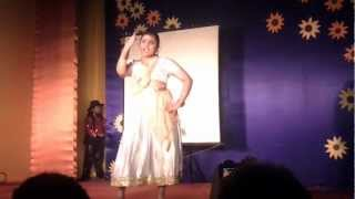 kolkata rasogolla.mp4  By Fulcrum Cultural Foundation- Thane