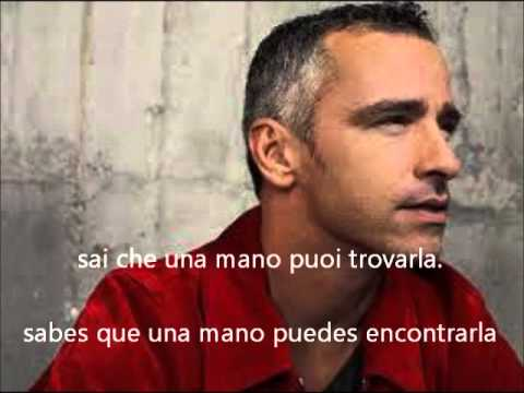 Eros Ramazzotti Musica è TRADUCIDA AL ESPAÑOL