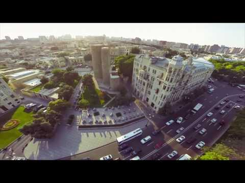 The Changing Face Of Baku