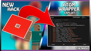 [NEW] Roblox Exploit | Atom Wrapper Exploit | Full Lua / Full LuaC / Auto Inject / And More | [FREE]