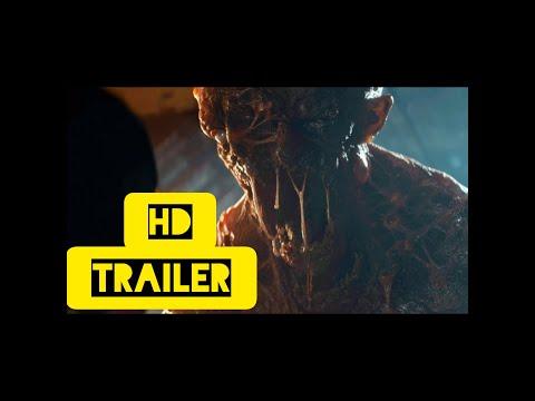 THE CALLISTO PROTOCOL Red Band Trailer 2022 Space Horror HD   JANVI GAMING