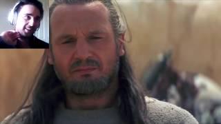 YTP: Star Wars - The phantom of the oak steak (Reaction Video)