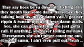 Lucci - Missing You (Been A Minute Interlude) (Lyrics) - YouTube