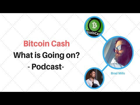 Bitcoin Cash: What is Going on?