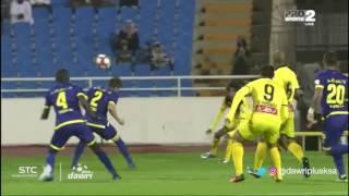 هدف التعاون الثاني ضد النصر (سعيد الدوسري) في الجولة 10 من دوري جميل