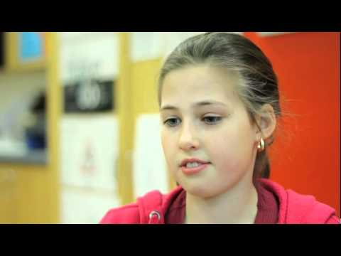 Kids helping kids - Canadian kids changing the world