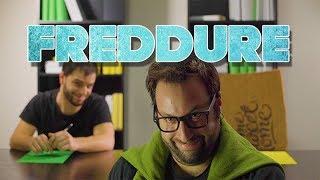 #FREDDURE | EP.4