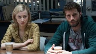 The 9th Life of Louis Drax - with Jamie Dornan