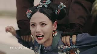 Diên Hy Công Lược Tập 73 - Tập 74 - Tập 75 | Phim Hot cung đấu đặc sắc 2018