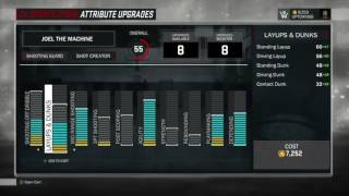 NBA 2k17: The Prelude - 150k VC To Upgrade To Max?