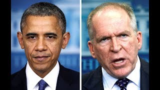 BREAKING: OBAMA INFILTRATED TRUMP CAMPAIGN WITH UK SPIES. BRENNAN STRZOK PAGE FLEW TO LONDON
