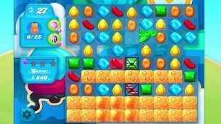Candy Crush Soda Saga Level 278  No Booster 2*