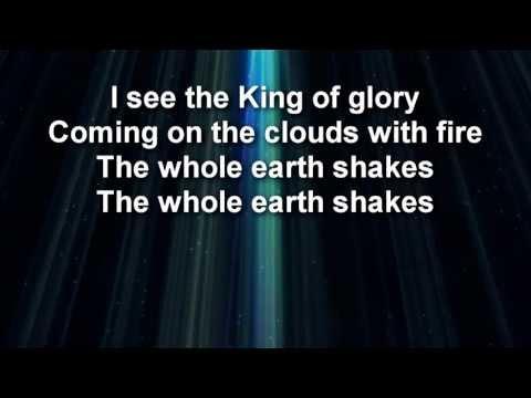 Hosanna - Hillsong [HD Lyrics]
