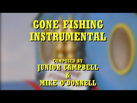 Gone Fishing Instrumental - MusicOfSodor