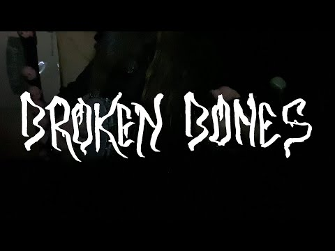 """Diesel Boots - """"Broken Bones"""" - OFFICIAL VIDEO"""