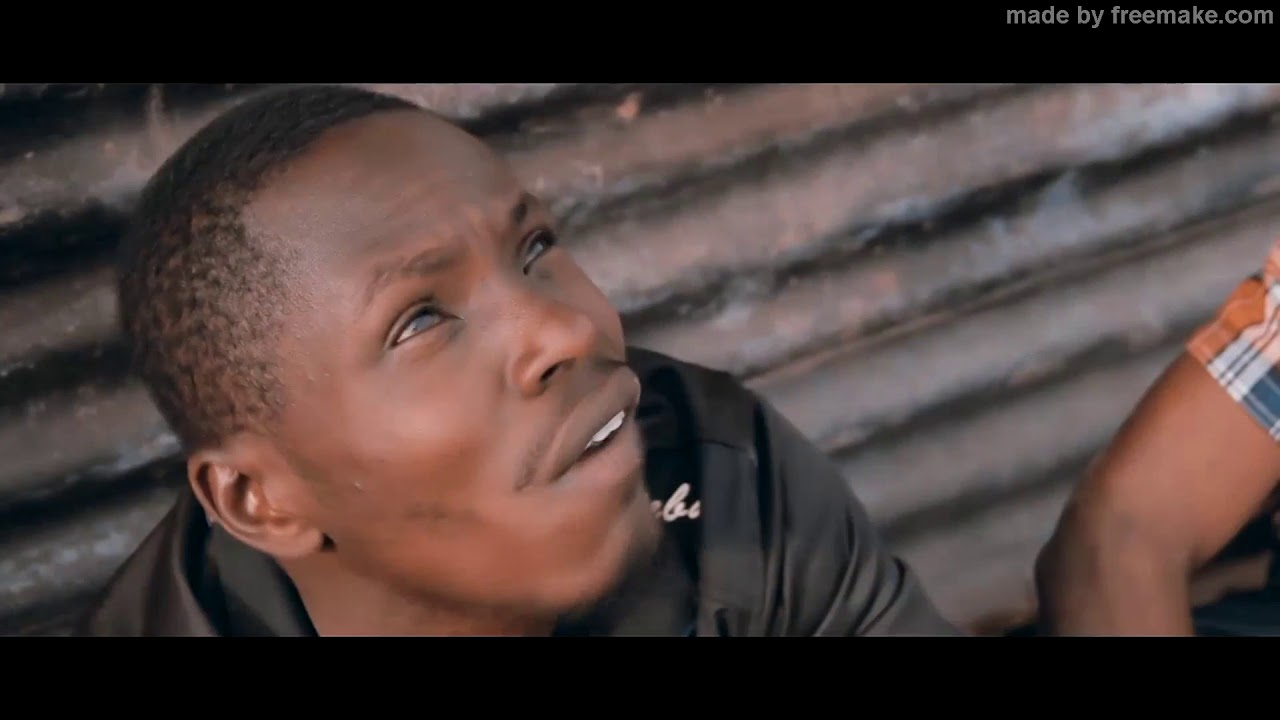 DASHKIE – YUKO NAMI ft   DSENSE and  BONZ MZALENDO  (Official Music Video)