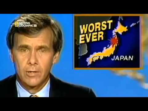 Segundos Catastróficos Terror Sobre Tokyo parte 1